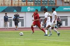 """Delantero vietnamita entre candidatos para premio """"Bota de Oro"""" en AFF Suzuki Cup- 2018"""