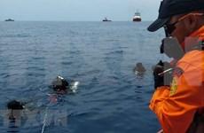 Indonesia: avión accidentado reporta fallos técnicos a pocos minutos de despegar