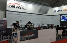Cerca de 900 automóviles vendidos durante exposición Vietnam Motor Show -2018