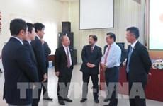Provincia vietnamita de Long An comprometida a respaldar a empresas japonesas