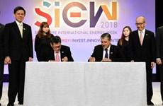 ASEAN e IRENA cooperan en desarrollo de energías renovables