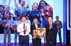 Promueven relación de amistad Vietnam - Japón mediante concurso fotográfico