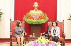 Vietnam destaca relaciones de amistad especial con Cuba
