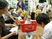 Premier vietnamita aprueba proyecto para el desarrollo de los niños