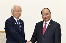Gobierno de Vietnam promete cooperar con localidades de Japón