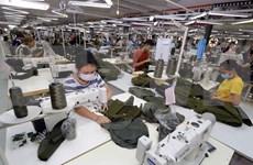 Producción industrial de Vietnam aumenta 10,4 por ciento en lo que va de año