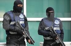 Malasia detiene a cinco sospechosos durante operación antiterrorista