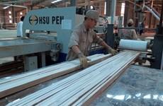 Europa, cuarto mayor importador de madera de Vietnam