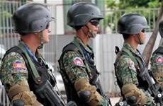 ASEAN adopta plan de acción contra el terrorismo