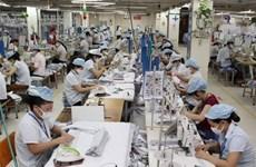 Industria textil de Vietnam por reducir dependencia de materias primas importadas