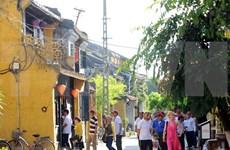 Buscan promover el desarrollo sostenible de turismo de ciudad antigua vietnamita