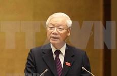 Presidente de Vietnam propone a la Asamblea Nacional considerar ratificación del CPTPP