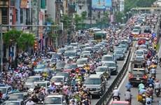 Hanoi llama a inversiones francesas en construcción de ciudad inteligente