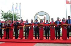 Can Tho inaugura zona industrial Vietnam-Japón