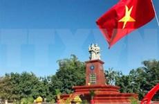 Camboya inaugura monumento de amistad con Vietnam