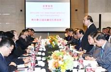 Vietnam y China disponen de varias potencialidades para la cooperación económica