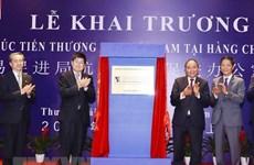 Vietnam inaugura su segunda oficina de promoción comercial en China