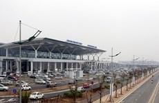 Vietnam estudia plan de expansión del aeropuerto internacional de Noi Bai