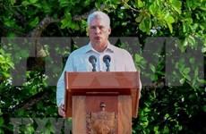 Presidente de Cuba iniciará este jueves visita oficial de tres días a Vietnam