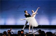 Pondrán en escena ballet clásico mundial Giselle en Ciudad Ho Chi Minh