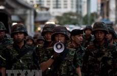 Explosión en ejercicio militar en Tailandia deja un soldado muerto y siete heridos