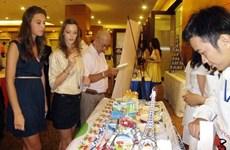 Estimulan intercambio cultural y comercial entre Vietnam y países en el mundo