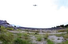 Vietnam y EE.UU. revisan cooperación en desintoxicación  por dioxina en aeropuerto de Da Nang