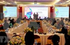 Debaten en Vietnam medidas para conservación de patrimonios inmateriales en Asia- Pacífico