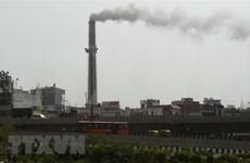 Vietnam prevé reducir en seis por ciento la emisión de gases de efecto invernadero