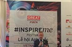 """Festival Británico """"Inspire Me"""" en Vietnam promete atractivas actividades culturales"""