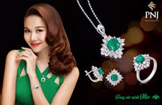 Firmas extranjeras muestran sus diseños en ferias de joyería en Vietnam