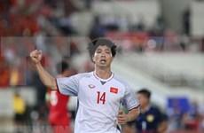 Vietnam derrota 3-0 a Laos en su primer partido de Copa AFF Suzuki