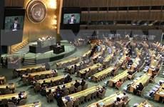 Vietnam saluda la resolución de ONU contra el embargo a Cuba