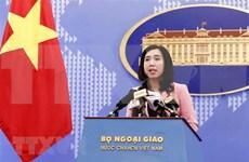 Operación de observatorios de China en Truong Sa viola soberanía de Vietnam