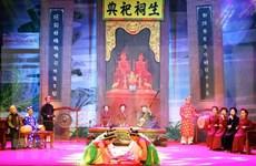 Recaban en Vietnam mayor asistencia a ONGs en preservación de patrimonios intangibles