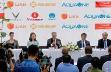 Carrera automovilística F1 llegará a Hanoi en abril de 2020, anuncia gobierno capitalino
