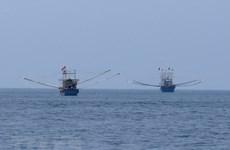 Vietnam y China refuerzan cooperación para el desarrollo conjunto en el mar