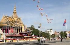 Camboya celebra el  65 aniversario de su Día Nacional