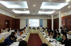 En Hanoi seminario destaca esfuerzos de Vietnam en protección de derechos humanos
