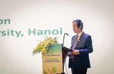 Debaten en Vietnam soluciones al cambio climático hacia un desarrollo sostenible