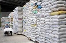 Myanmar obtiene más de 435 millones de dólares por las ventas de arroz