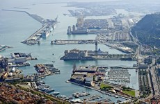 Empresas de Barcelona interesadas en servicios logísticos de Vietnam