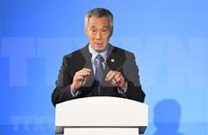 Premier de Singapur propone convocar elecciones generales anticipadas