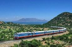 Vietnam proyecta construir ferrocarril de alta velocidad Norte - Sur