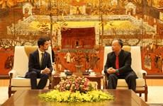 Cataluña desea respaldar a Hanoi en desarrollo urbano sostenible