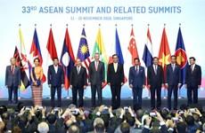 Premier de Vietnam llama a ASEAN a incrementar cooperación y diálogo