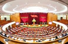 Militantes partidistas de Vietnam prometen fidelidad a la Patria y el pueblo