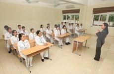 Mejoran la enseñanza de idioma japonés en Vietnam mediante tecnologías avanzadas