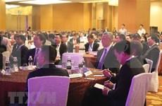 Vietnam aspira a mejorar entorno y conectividad empresarial en Cumbre de ASEAN