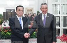 China aspira a concluir negociaciones con ASEAN sobre COC
